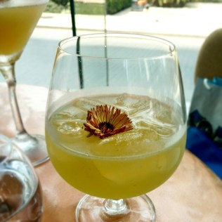 The English Summer - Elderflower and bliss
