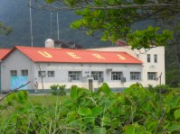 Centro de estudios ambientales y desarrollo sutentable.Universidad Fed. de Rio de Janeiro