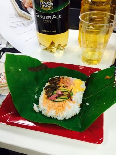 ほおば寿司