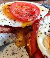 Breakfast in Barce
