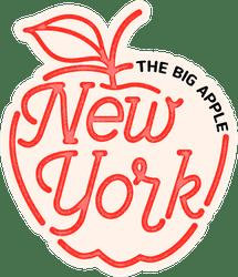 the big apple new