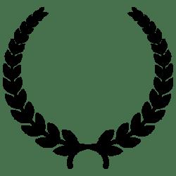 Download Leaf Circle Border Png PNG & GIF BASE