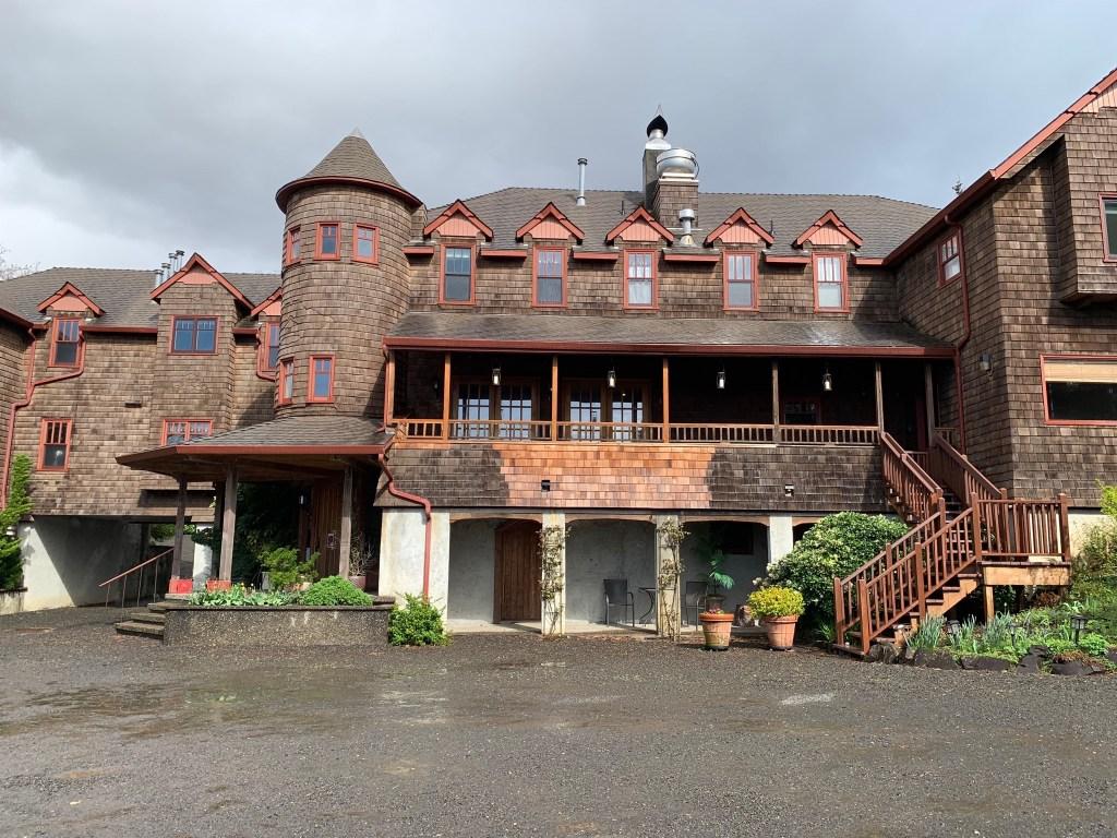 Arch Cape Inn & Retreat