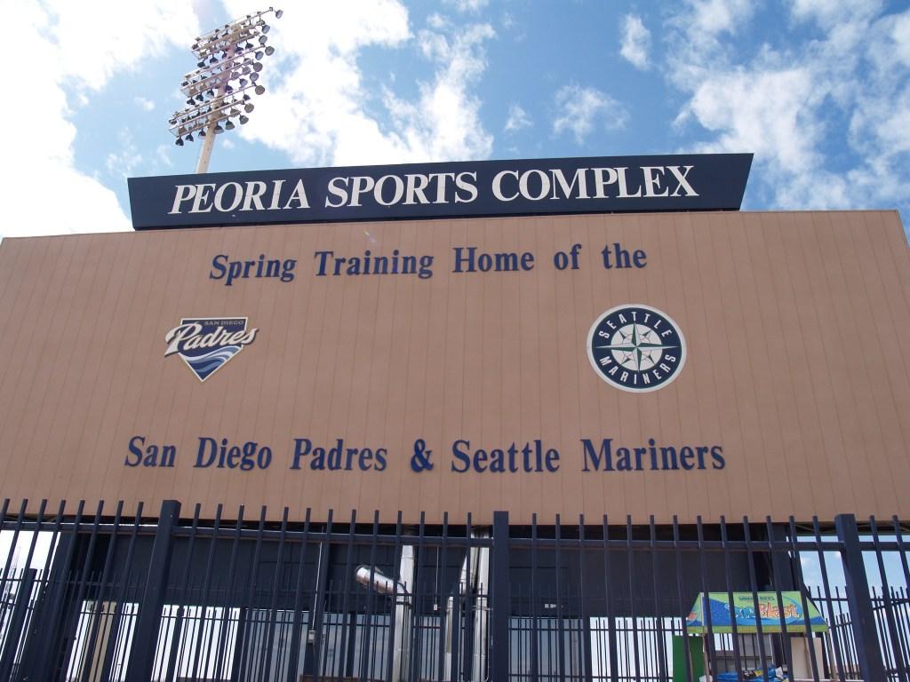 Peoria Sports Complex