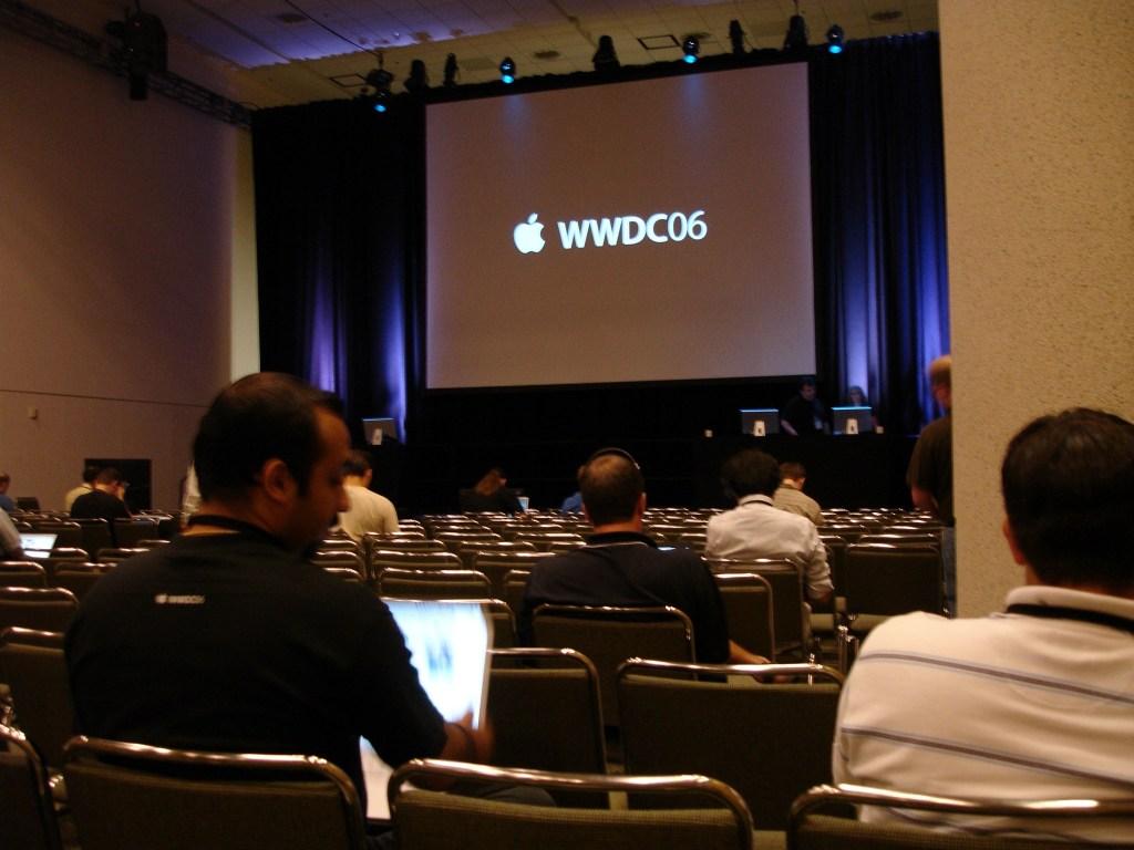 WWDC06 session