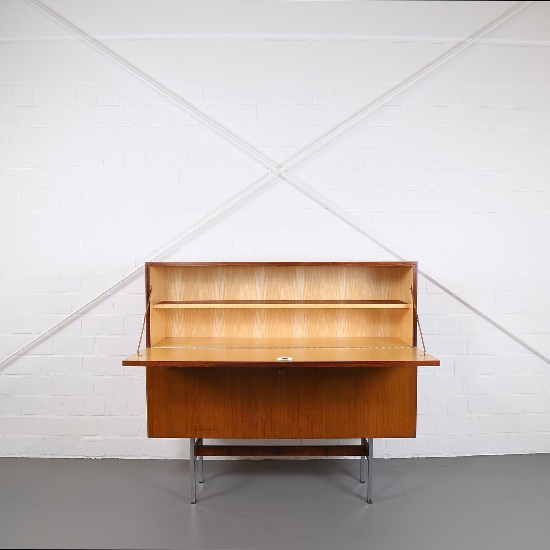 Dänische Möbel Ankauf Walter Knoll Konferenzsessel Kastholm