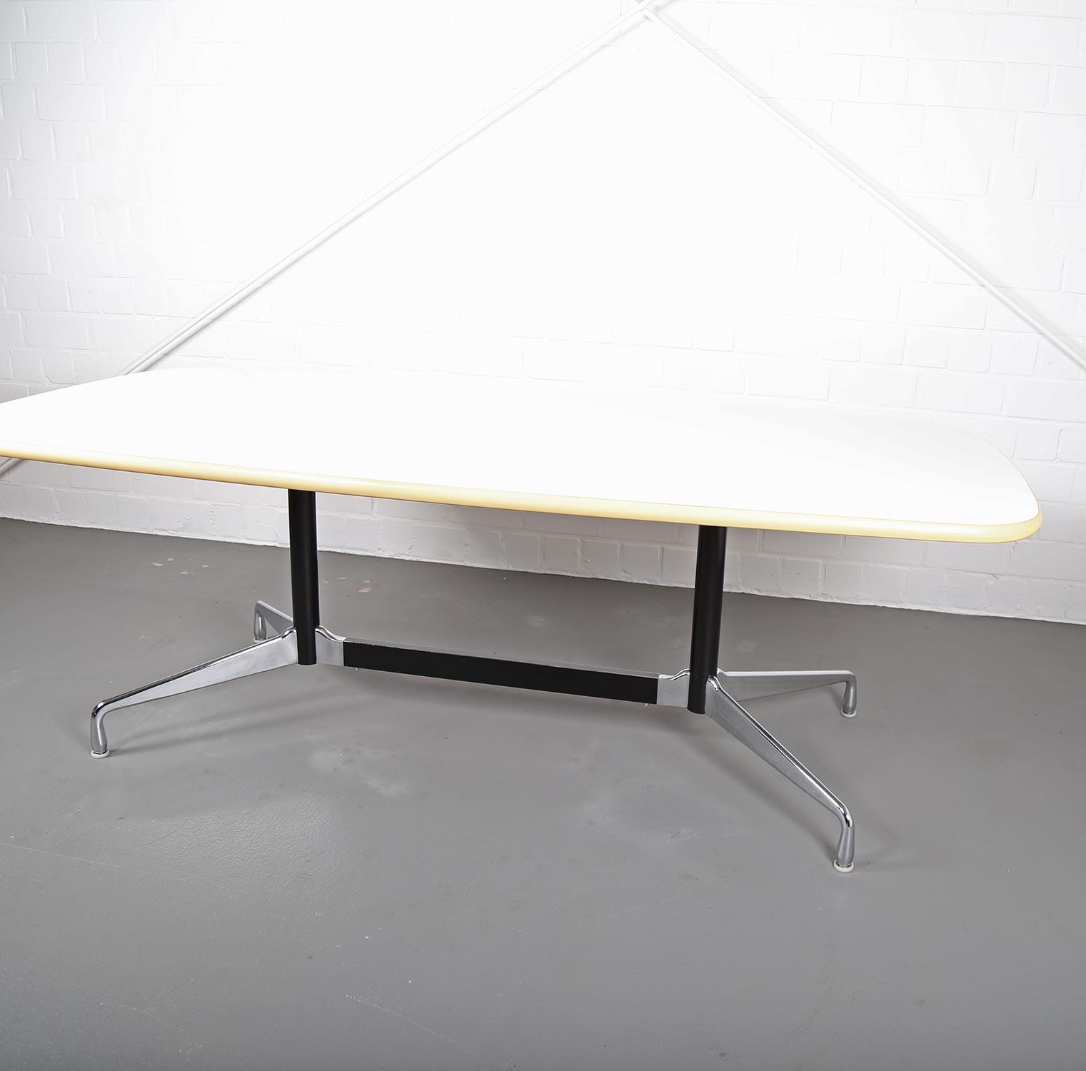 Tisch Eames Eames Coffee Table Vitra Couchtisch Milia Shop