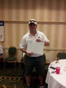 GA Tech participant, won auction