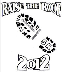 Hinckley's Raise The Roof 5K Run and Party in the Park