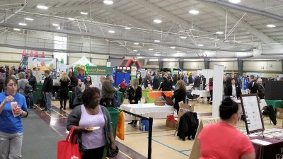 Looking forward to another successful Community Expo!