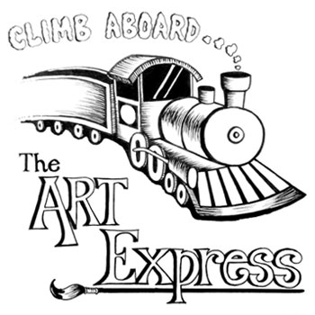 Climb Aboard: Art Express starts rolling September 19