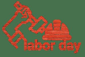 Labor Day Symbol