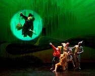 Beth Fowler Dance Company - Wizard of Oz & Swan Lake