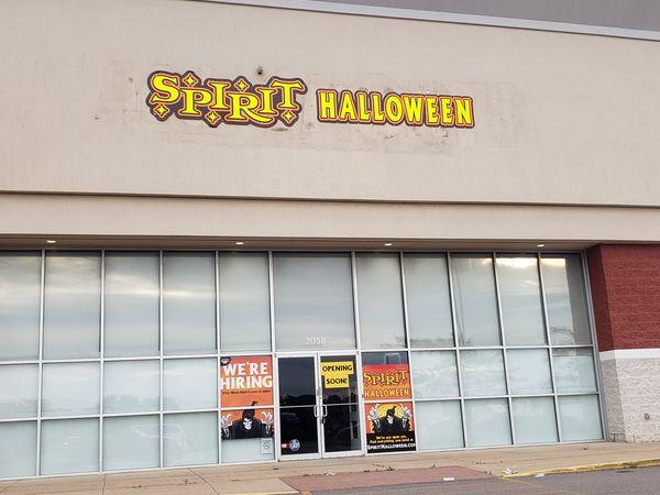 DeKalb County: Halloween Update