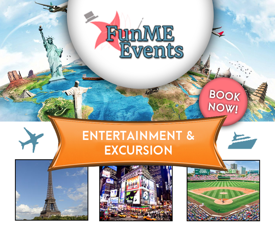 FunMe Events