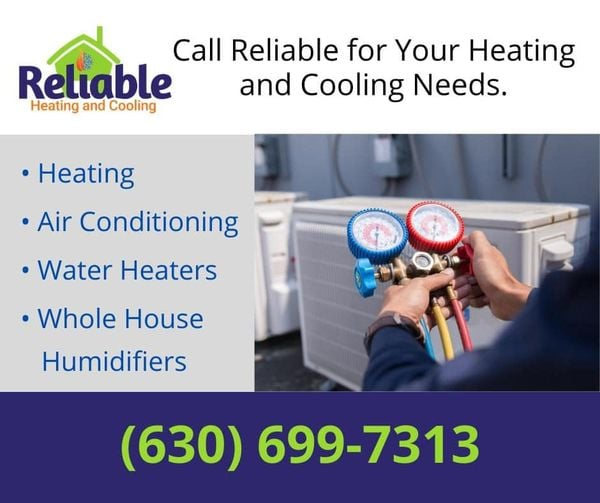 Time To Check Your Furnace Before Winter Happens