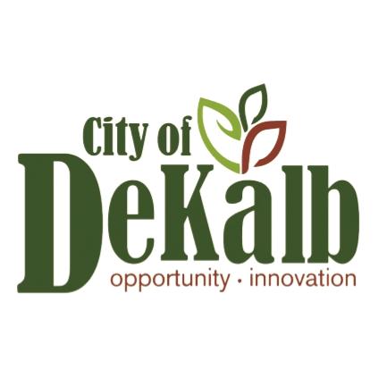 DeKalb City Hall Update