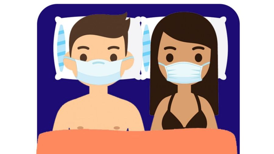 Sex and coronavirus: Can you get COVID-19 from sexual activity?