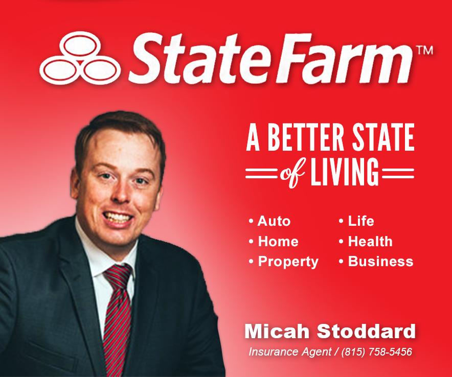 Michah Stoddard State Farm Agent