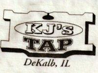 KJ's Tap & Grill