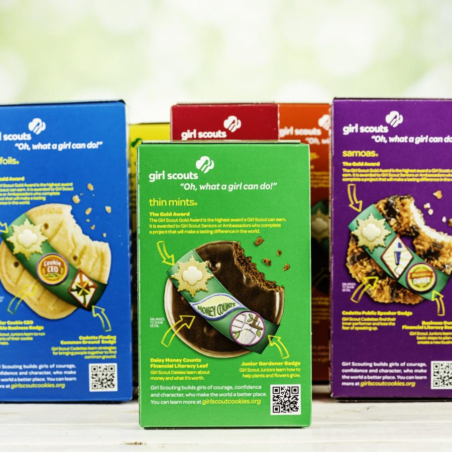 Where To Get Girl Scout Cookies In DeKalb