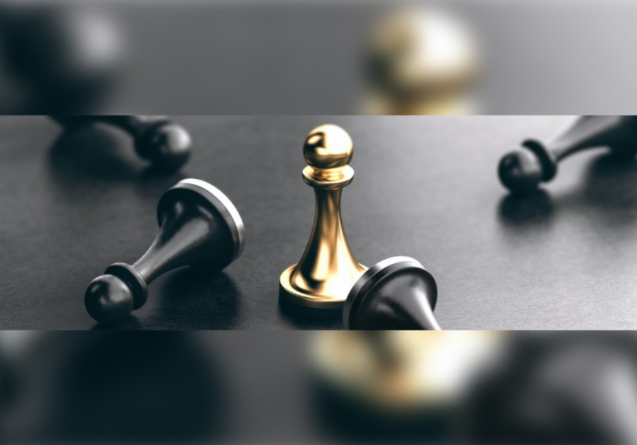 Leverage Good Intel To Beat The Competition