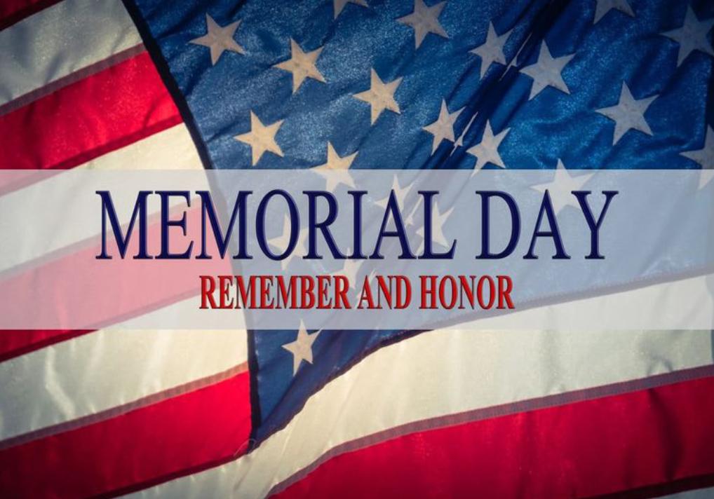 DeKalb Memorial Day Service - May 31, 2021