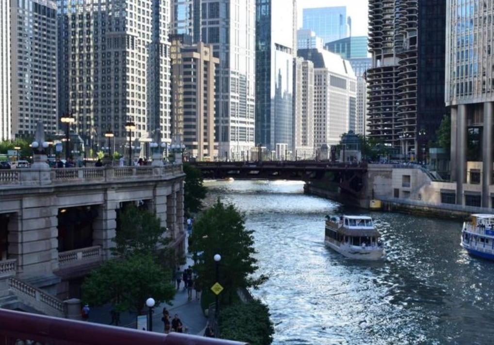 Weekend Warrior - Something Fun To Do In Chicago