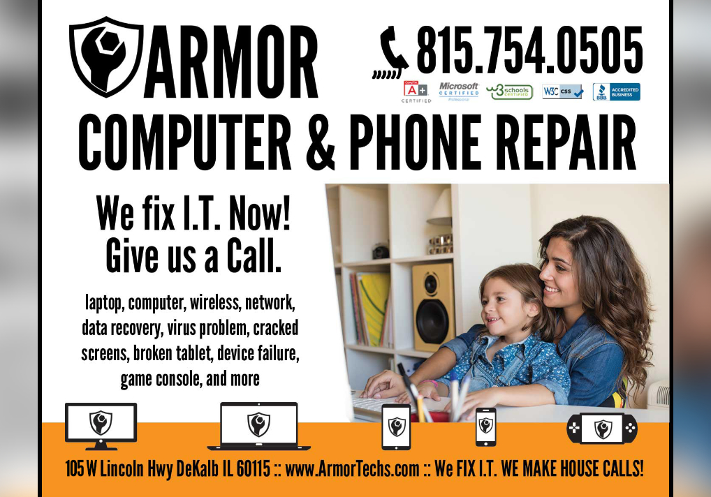 What Do You Know About ARMOR's Device Repairs?