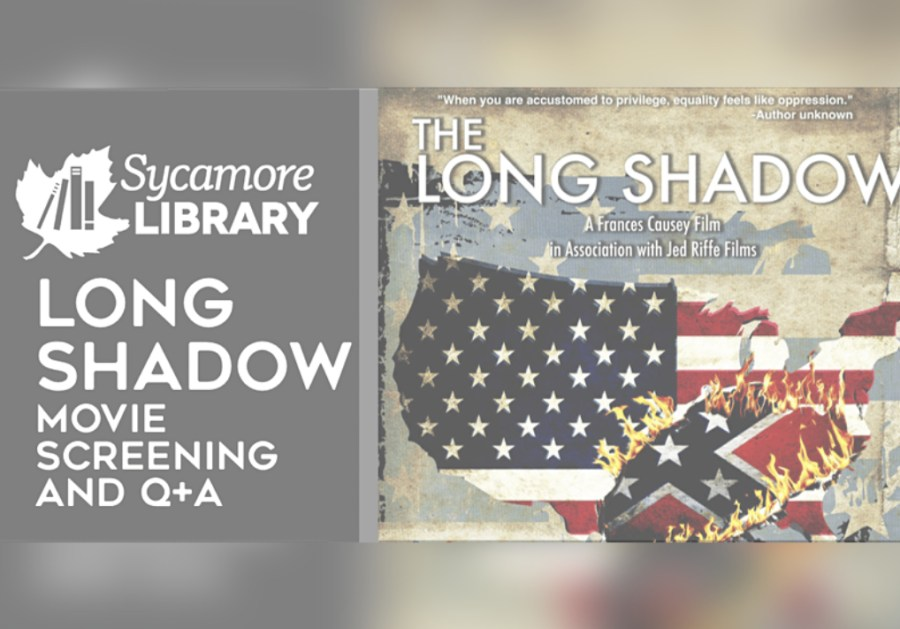 The Long Shadow Film: Stream And Live Q&A Link