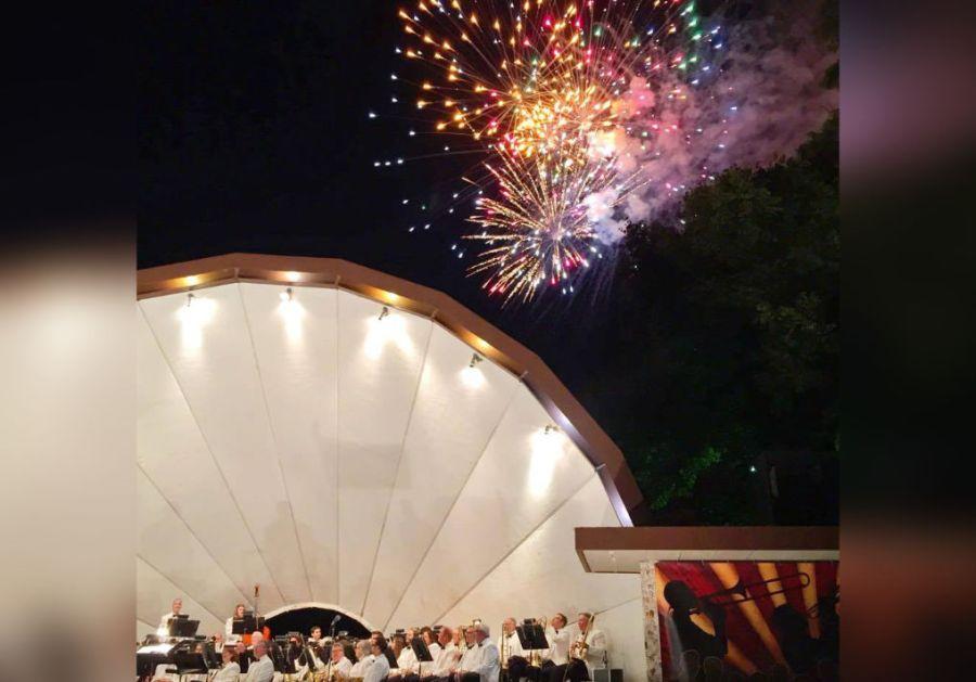 DeKalb Community Band To Celebrate 3 Community Organizations