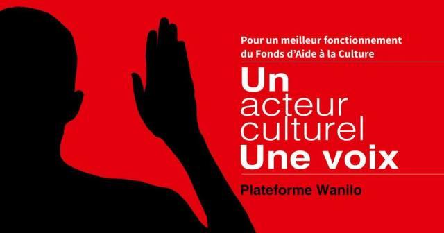 Bénin _ Election FAC Le droit de vote de l'acteur culturel arraché selon la plateforme Wanilo