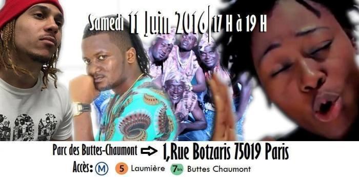 BENIN CULTUREL A PARIS