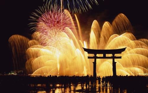 Conheça um pouco das tradições de ano novo no Japão o Shogatsu