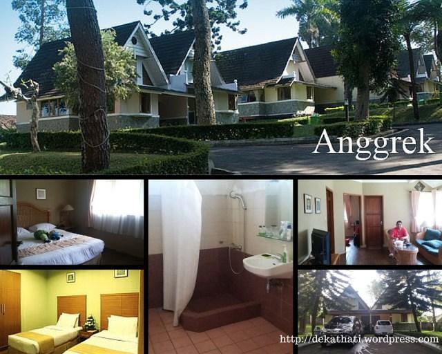 Pangrango Resort Sukabumi Review Dekathati