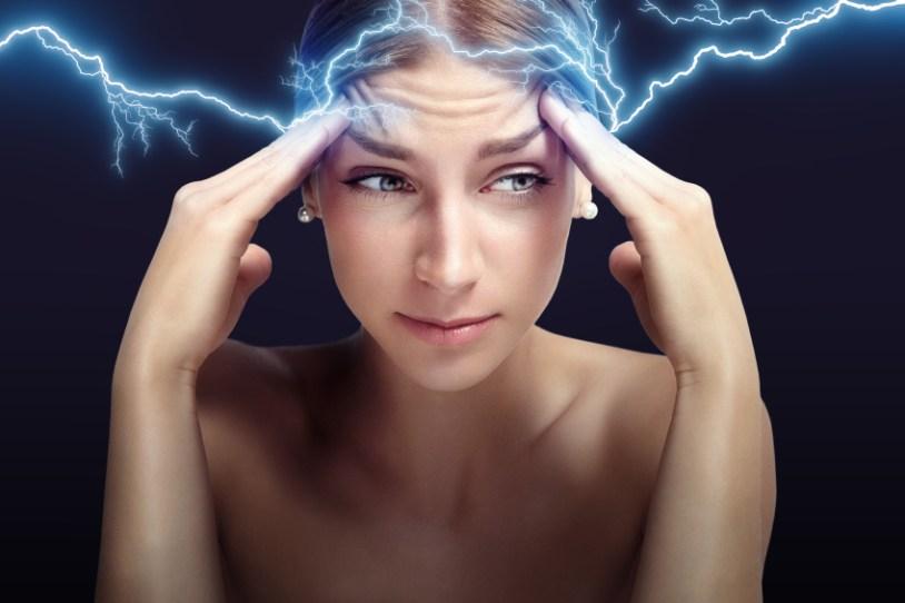 טיפול לכאב ראש