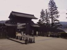 Tokaido route checkpoint