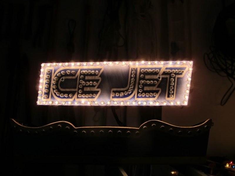 Ice Jet