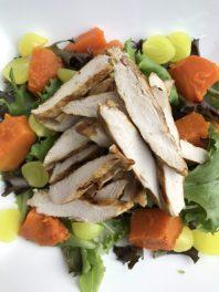 pompoen-gegrilde-kip-salade-1
