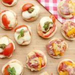 mini-pizza-snacks