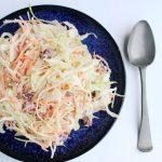 American coleslaw