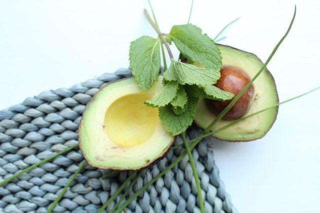 Avocadosaus