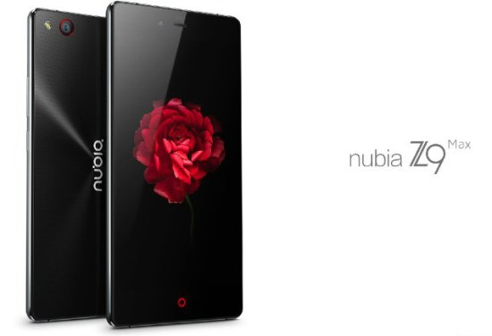 ZTE Nubia Z9 Max & Nubia Z9 Min Features Specifications Price Release Date
