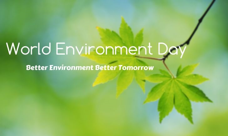World Environment Day Wishes Pictures