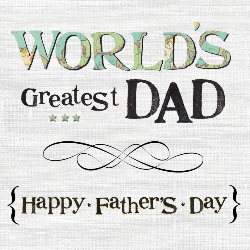 Happy Fathers Day Images Photos Whatsapp Status FB DP Pics Greetings Wallpapers 2015