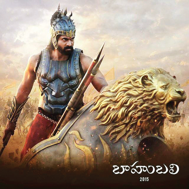 2nd Month Bahubali Movie 62nd 63th Day Box Office Collection