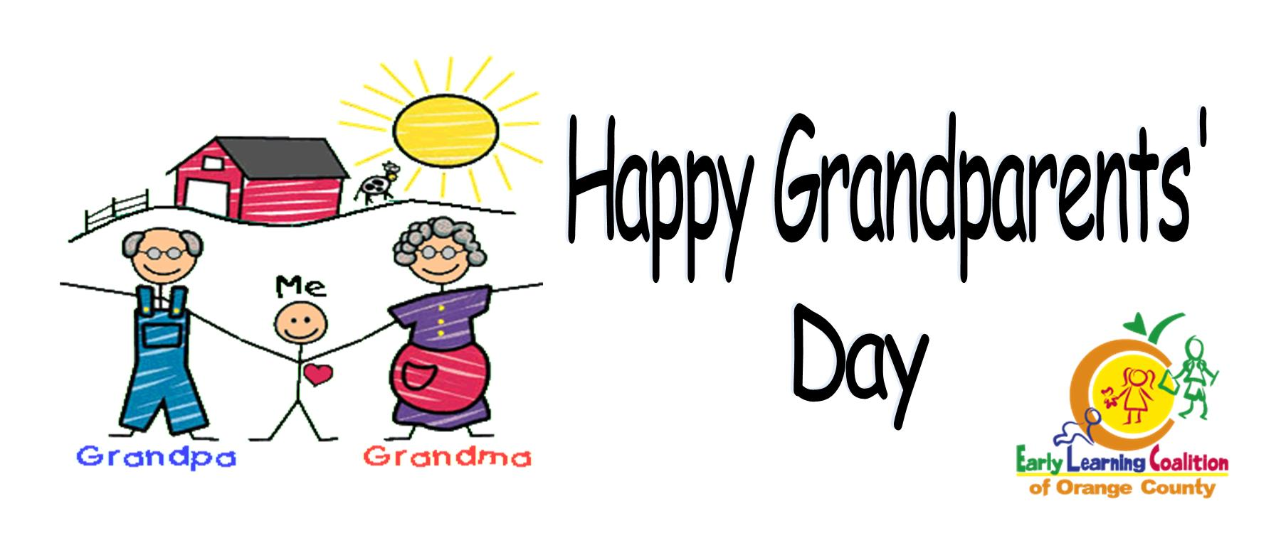 Special Happy National Grandparents Day Wishes Quotes Sms