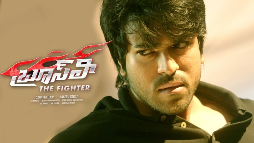 Tamil 1st Weekend Bruce Lee Movie 3rd 4th 5th Day Box Office Collection 2015
