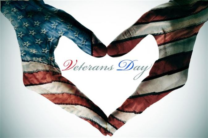 Veterans Day Thank You Images