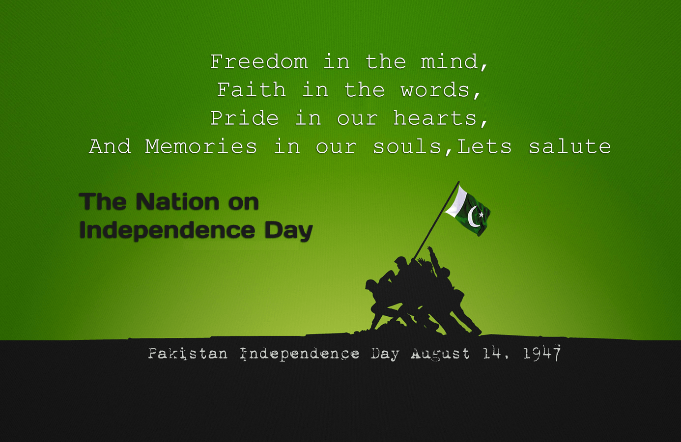 Happy Pakistan Independence Day 2019 Wishes Quotes Messages